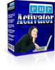 PHP Activator