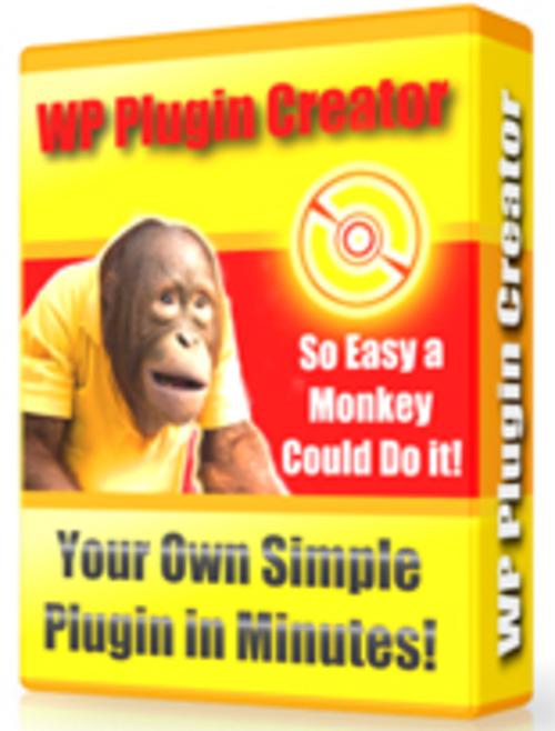 Product picture Wordpress Plugin creator