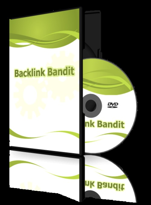 Product picture Backlink Bandit