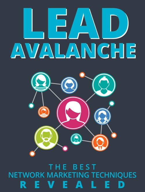 Product picture Lead Avalanche
