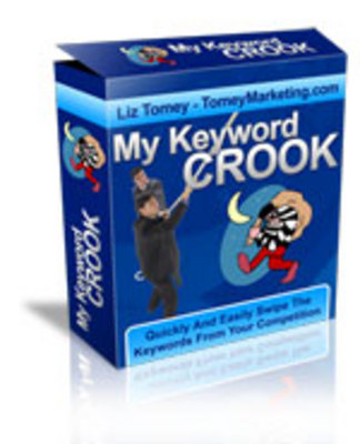 Product picture My Keyword Crook